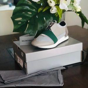 Balenciaga Sneaker Tess E46 Sz13